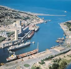 El Puerto es el puerto