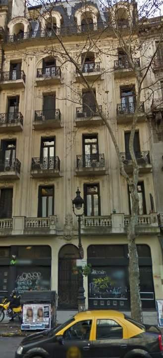 Alla Lejos, en Buenos Aires y a plena vida
