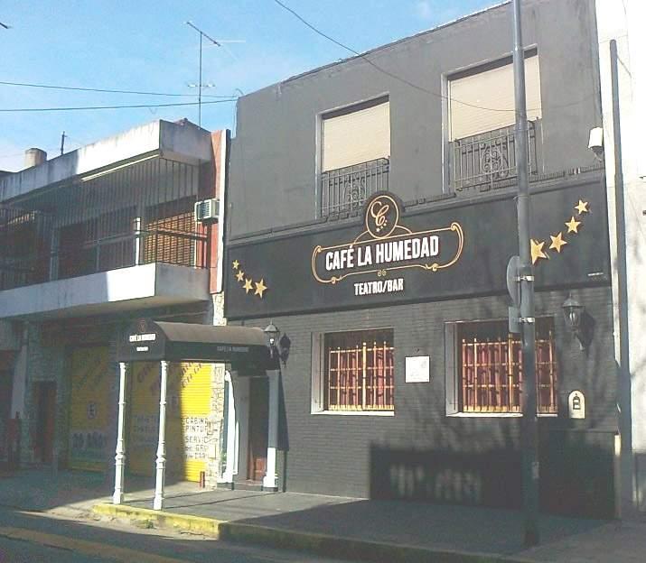 De La Casa de Aníbal Troilo a Café la Humedad: Un cambio muy a la argentina