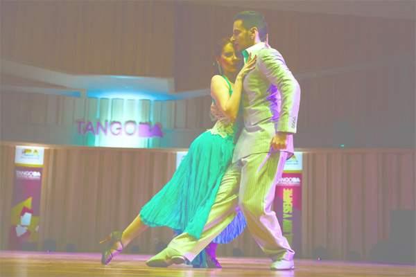 El Mundial de Tango edición 18 entra en semifinales