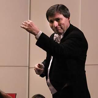 Maestro Jorge Lhez