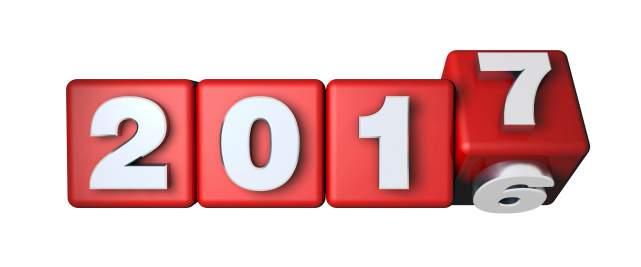 Novedades para el nuevo año