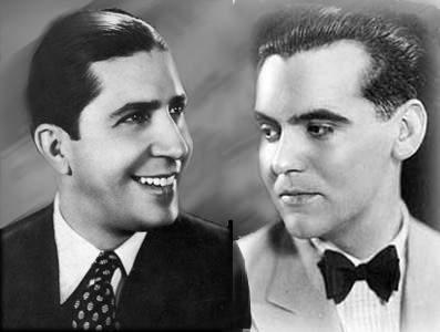 Carlitos y Federico