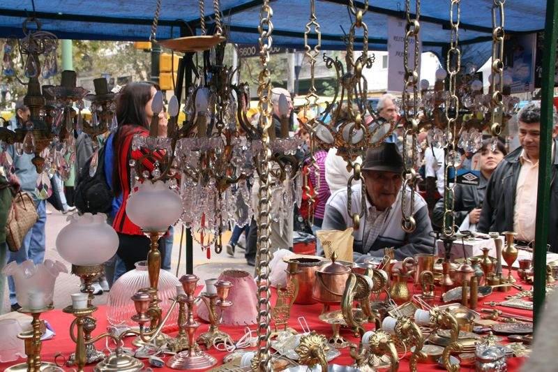 La Feria de Mataderos arranca su 31ª temporada