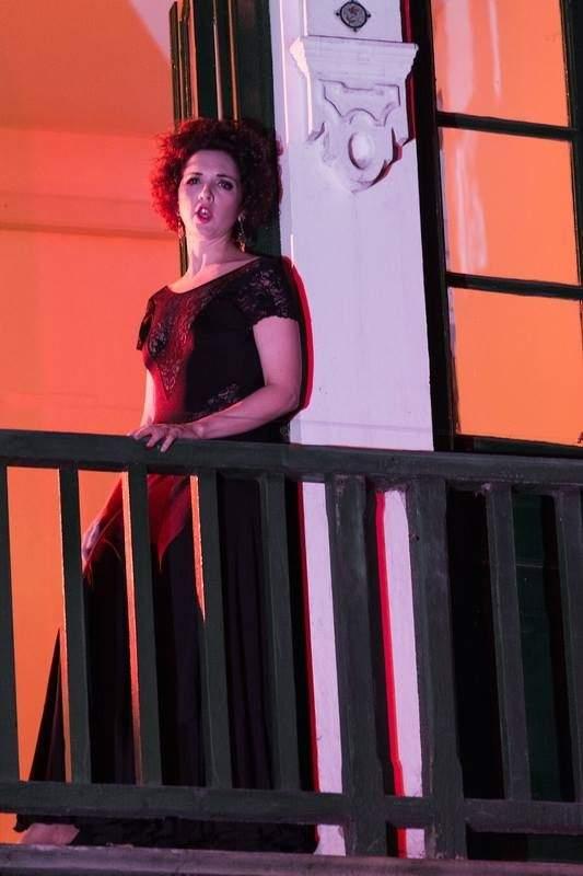 La magia de Manuel de Falla en el Larreta a puro Flamenco