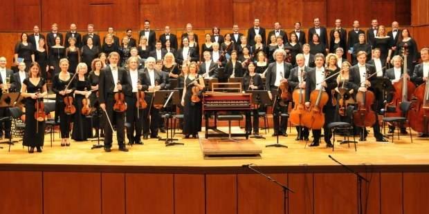 Oratorio de Pascua, de Bach, en el Colón, gratis, el Domingo de Ramos