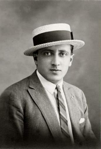 Gerardo Matos Rodríguez (1897-1948)