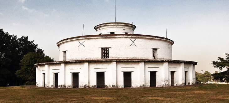 Palomar de Diego Casero, Colegio Militar de la Nación, El Palomar, Provincia de Buenos Aires.