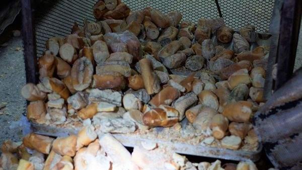 Almagro: La AGC clausura panificadora trucha