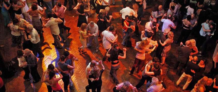 Las milongas, epicentro del tango en el S XXI