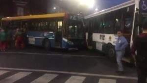La autoridad del transporte en la Argentina