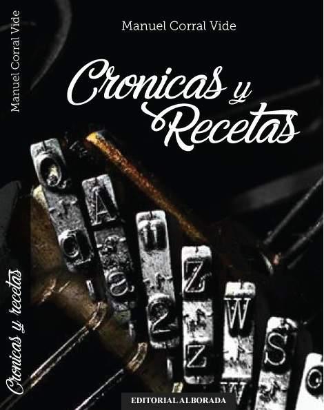 Manuel Corral Vide y un nuevo libro
