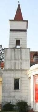 Torre del Museo Eduardo Sívori