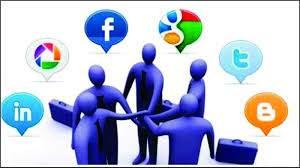 Las redes e internet pueden generar capitalización para obras benéficas.