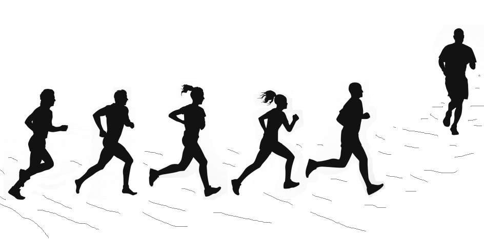 """""""Corrida"""" es una palabra más divertida que """"Running"""", aunque también tenga otros significados."""