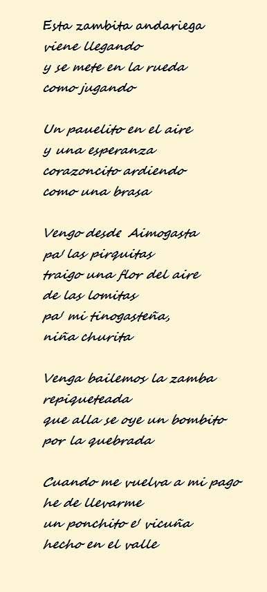 COPLAS DEL VALLE, de Ramón Navarro.