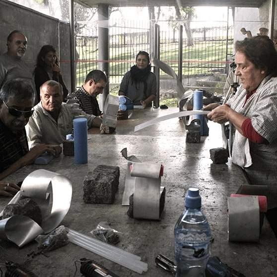 A investigar: Hay nuevos talleres en el Sívori