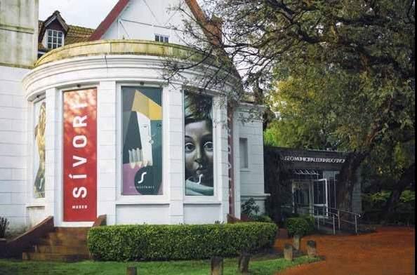 Actualización de los nuevos talleres en el Museo Sívori