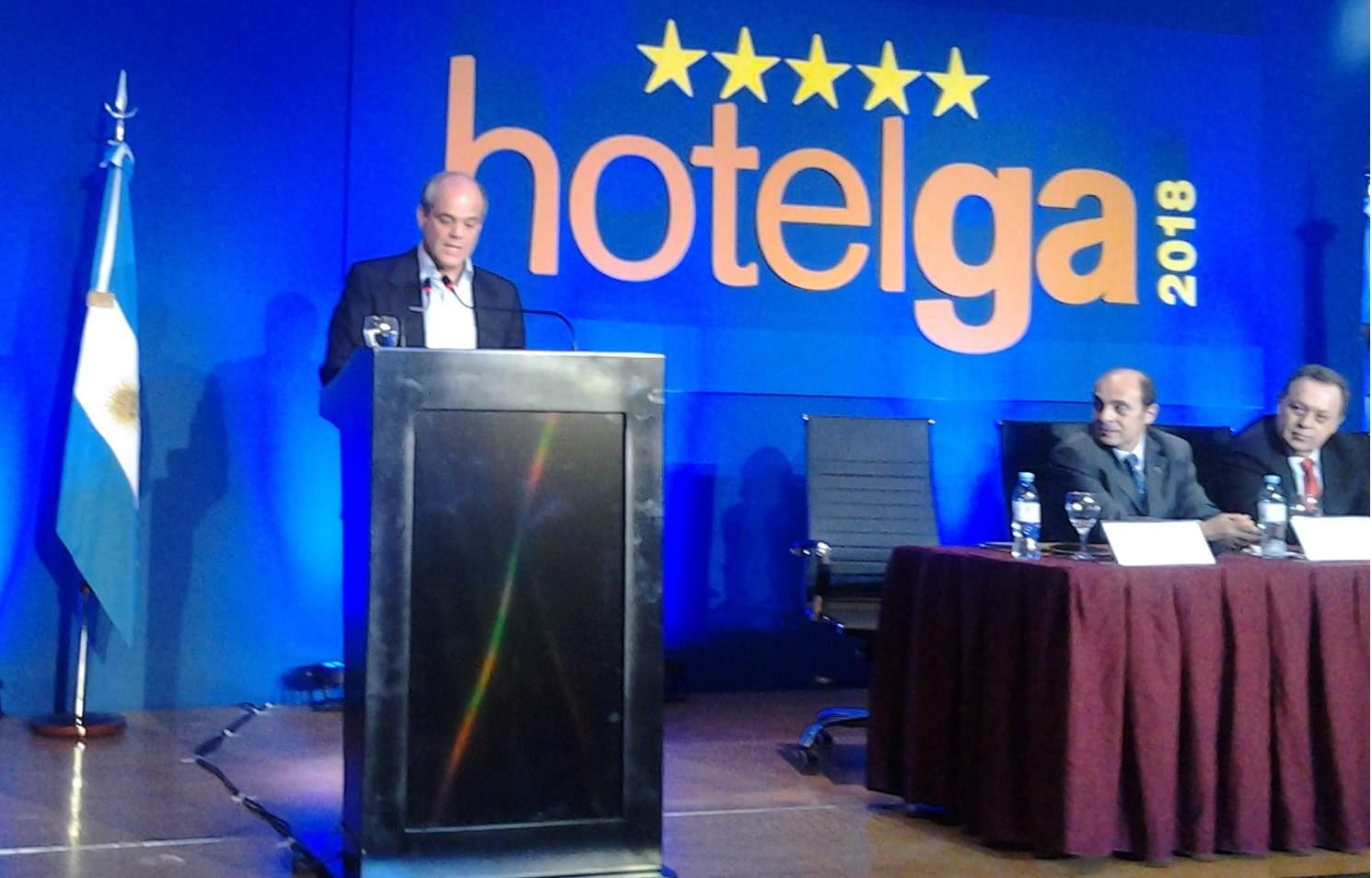 En Hotelga, el Turismo se planta con altas expectativas