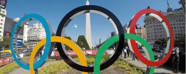 Los Juegos pasan a ocupar el primer plano en Buenos Aires