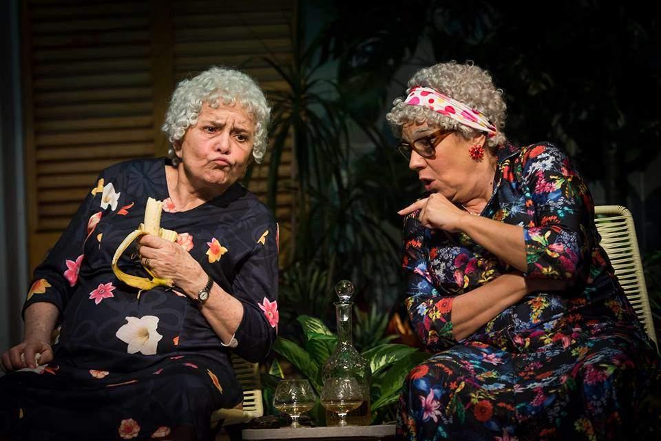 Últimas funciones de las obras del Complejo Teatral de Buenos Aires
