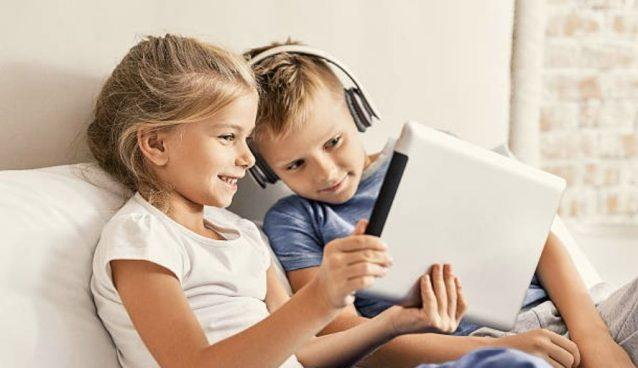 Día de las Infancias, con una amplia programación cultural online